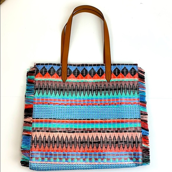 You are Tote-ally Amazing Aztec Tribal Tote